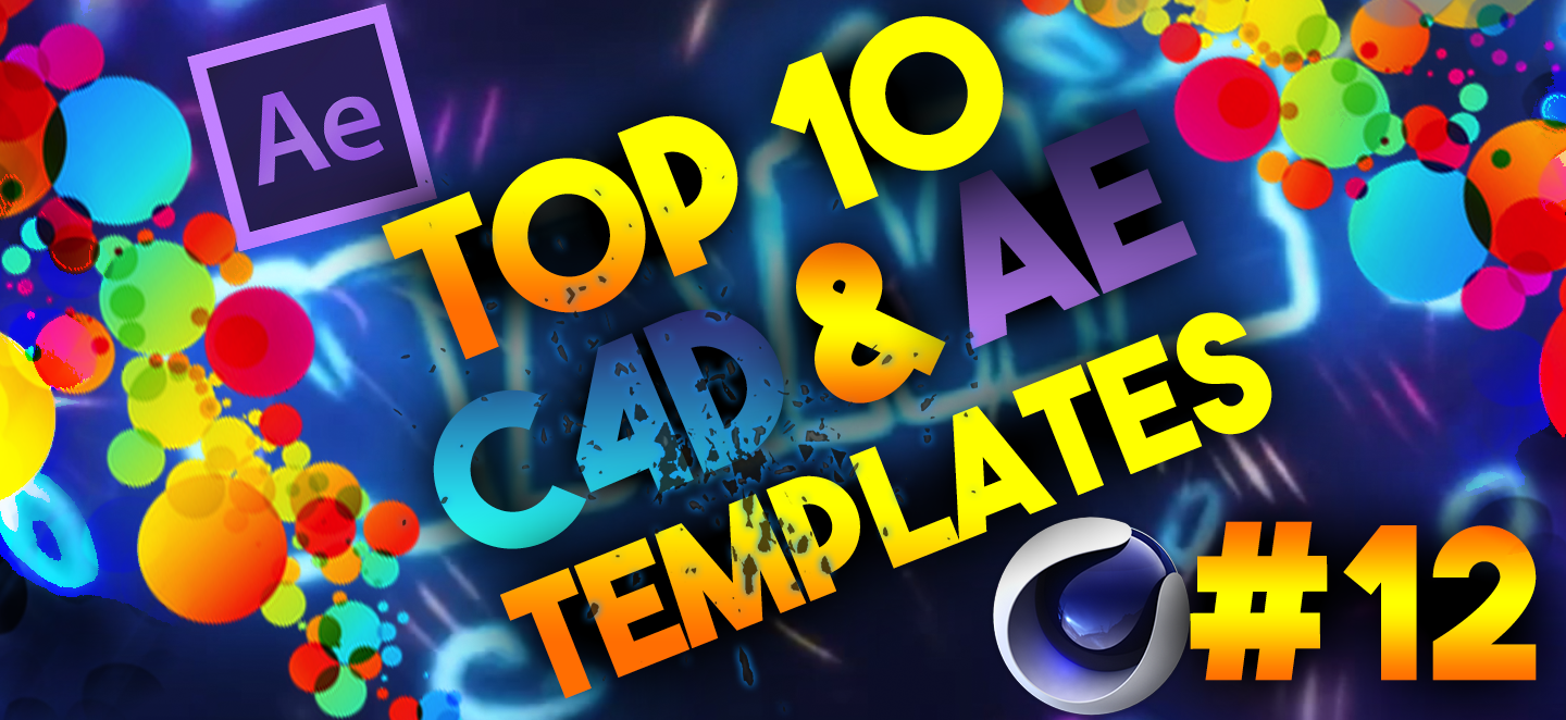 Top 10 3d intro templates 12 after effects cinema 4d top 10 3d intro templates 12 after effects cinema 4d maxwellsz