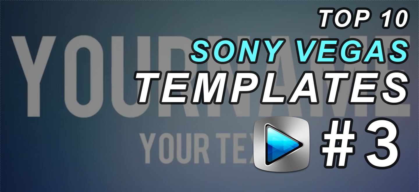 top 10 sony vegas intro templates #3 - free downloads, Powerpoint templates