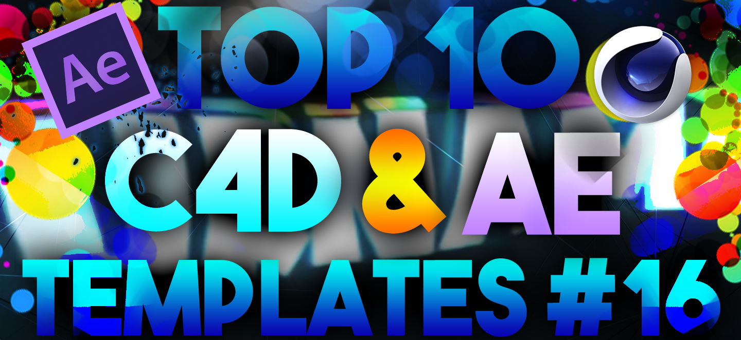 Top 10 3d intro templates 16 after effects cinema 4d top 10 3d intro templates 16 after effects cinema 4d maxwellsz